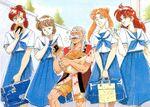 Fatal Fury 2-Jubei Yamada