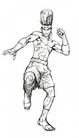 File:KOFXIII-Joe-Concept.png