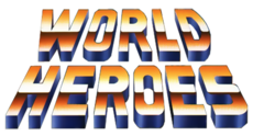 WorldHeroes