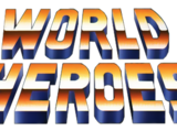 World Heroes (series)