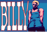 FFWA-Billy