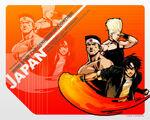 KOF94-TeamJapan