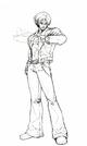 XIII Concept Kyo