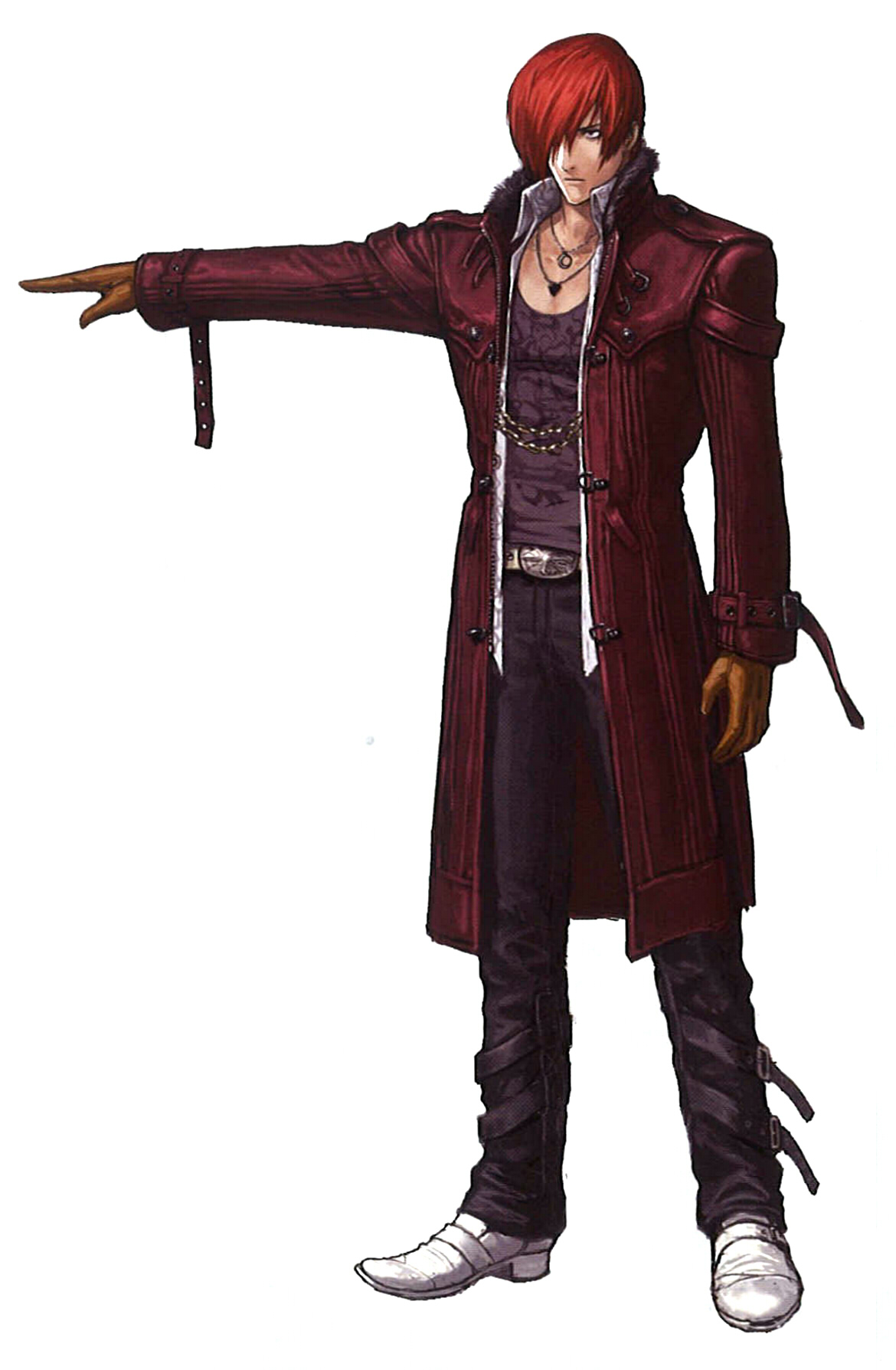 Iori Yagami | SNK Wiki | FANDOM powered by Wikia