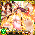 KOF X Fatal Fury Yuri10