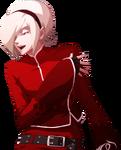 KOFXIII StoryMode Ash1