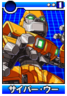 Cyberwoo-card