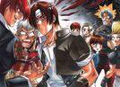 KOF98 Novel 2
