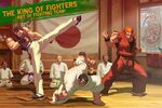 Kofxiii-art-of-fighting-team