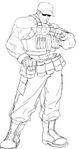 XIII Concept Clark