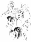 SSIII-Shiroi Eiji illust