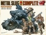 MetalSlug Complete