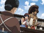 SamSho Oni-Haohmaru and Nakoruru-1