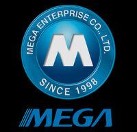 Mega Enterprise logo