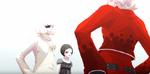 KOFXIII Story Ash1