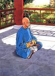 Tung-meditation