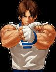 KOFXII-Kim-CharacterSelect