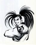 Samurai spirits002