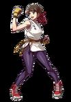 Heroine-yuri