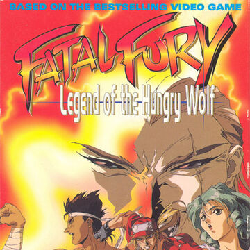 Fatal Fury Legend Of The Hungry Wolf Snk Wiki Fandom
