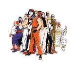 AOF-Cast-Shinkiro