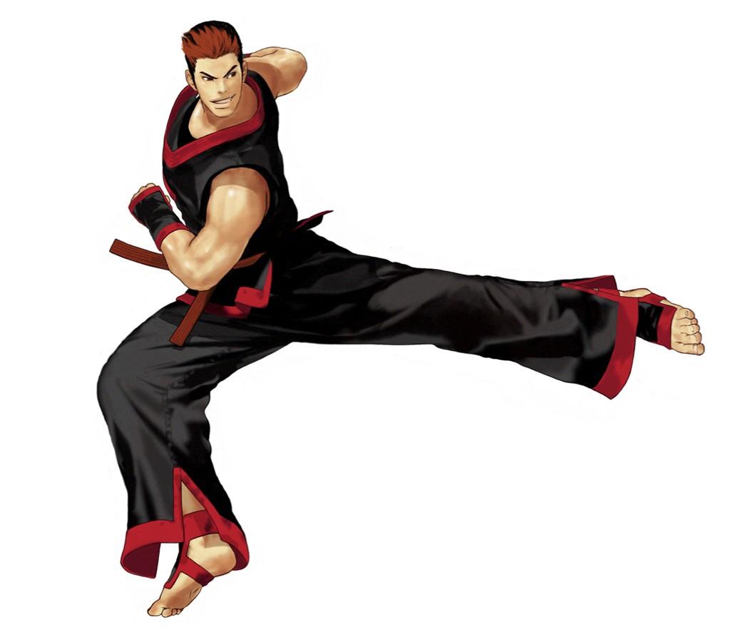 Taekwondo Quotes Kim Dong Hwan  Snk Wiki  Fandom Poweredwikia