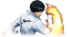 Kyo Kusanagi The King of Fighters XIV