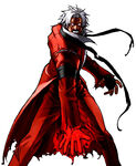 Rugal-god-capcom