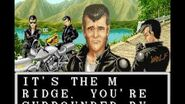 Arcade Longplay 187 Riding Hero