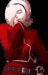 KOFXIII StoryMode Ash2