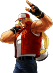 Kof-xii-terry-bogard-win-portrait
