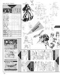 SS III Nakoruru ConceptArt 2