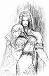 SS64 2- Asura and Shiki 2