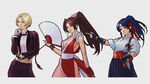 KOF02UM-WomenFighters2