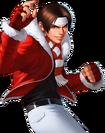 KOF 98 UM OL-Christmas Kyo