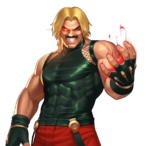 King Of Fighters 98 UM Rugal