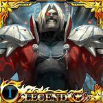 KOF X Fatal Fury-O.Rugal2