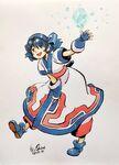 WonderCon Sketch Rimururu