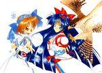 Aoi Nanase-Nakoruru and Rimururu-1