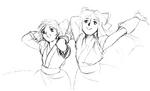 SSIV-Nakoruru and Rimururu-1