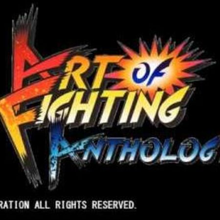 Art Of Fighting Anthology Snk Wiki Fandom