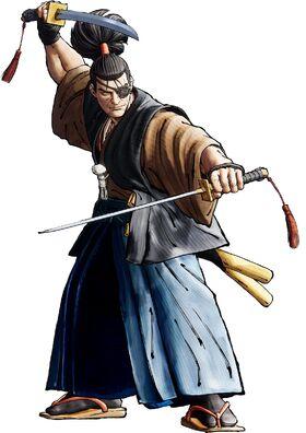 Jubei-ss2019