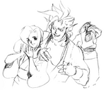 SSIV-Kazama family-2