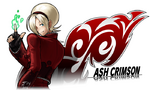 KOFXIII Ash