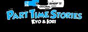 Kyo & Iori- PartTimeStories