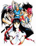 Samurai Spirits Promo3