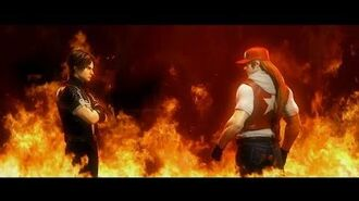 THE KING OF FIGHTERS DESTINY – Episode 8