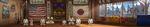 KOF-XIII-Dojo-Stage