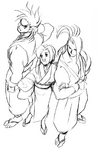 SSIV-Kazama family-1