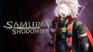 Samurai Shodown - Characters